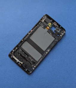 Крышка Motorola Razr M (корпус) - фото 2