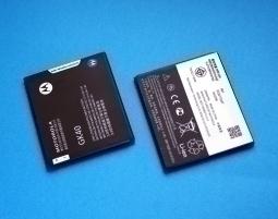 Батарея Motorola GK40 (Moto E4)