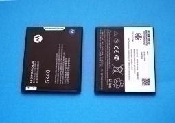 Батарея Motorola GK40 (Moto E4) - изображение 2