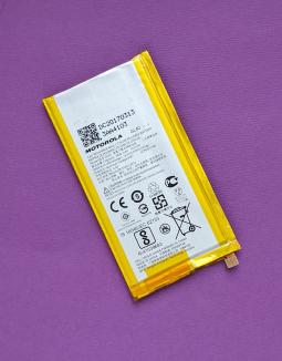 Батарея Motorola GL40 (Moto Z Play) С+ сток