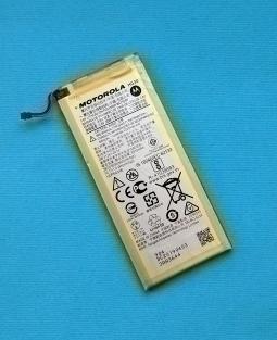 Батарея Motorola HG30 (Moto G6) с разборки