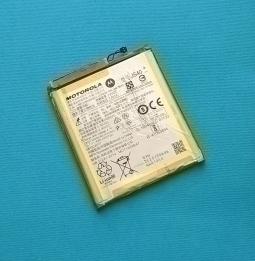 Батарея Motorola JS40 (Moto Z3) с разборки