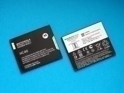 Батарея Motorola HC40 (Moto C)