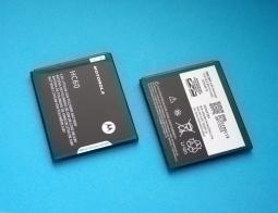Батарея Motorola HC60 (Moto C Plus)
