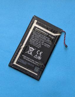 Батарея Motorola Moto E2 FT40 B-сток