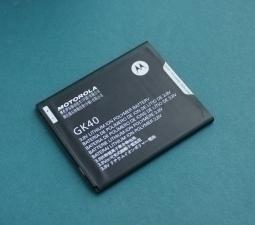 Батарея Motorola GK40 (Moto E3)