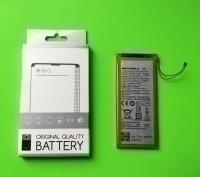 Батарея Motorola GA40 (Moto G4)