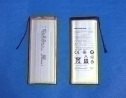 Батарея Motorola GA40 (Moto G4 Plus) - изображение 2