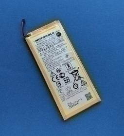 Батарея Motorola Moto G5s Plus HG30 с разборки