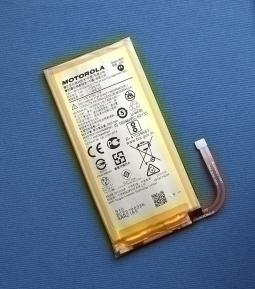 Батарея Motorola JG30 (Moto G7) с разборки