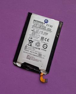 Батарея Motorola ey30 (Moto X2) с разборки