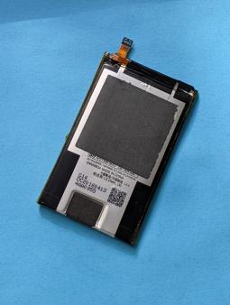 Батарея Motorola Moto X Play (FL40) B-сток