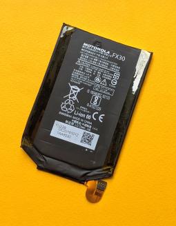 Батарея Motorola Moto X Style FX30 (B-сток)