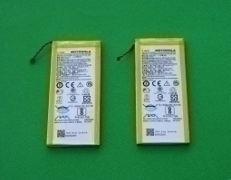 Батарея Motorola HG40 (Moto G5 Plus) - изображение 2