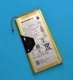 Батарея Motorola HZ40 (Moto Z2 Play) б.у.