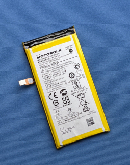 Батарея Motorola JG40 (Moto G7 Plus) А-сток