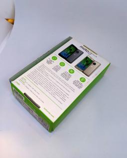 Коробка Motorola Moto G5 Plus - фото 2