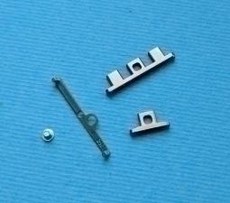 Кнопки боковые Motorola Moto X2