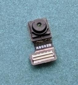 Камера фронтальная Motorola Moto Z3 Play