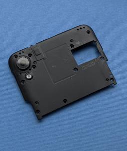 Стекло камеры Motorola Moto E6 на панели (антенна сети)