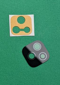 Стекло камеры Motorola Moto E7 Plus новое