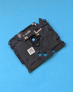Стекло камеры Motorola Moto G7 Play на панели (антенна сети) - фото 2