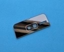 Стекло камеры Motorola Razr M б.у. оригинал