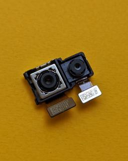 Камера основная Huawei Mate 20 Lite 2018