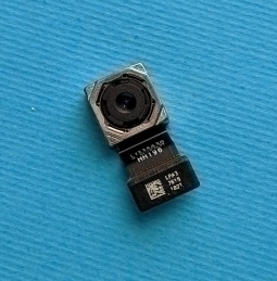 Камера основная Motorola Moto E4 Plus (Европа)
