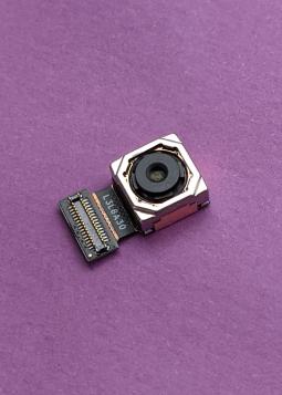 Камера основная Motorola Moto E6