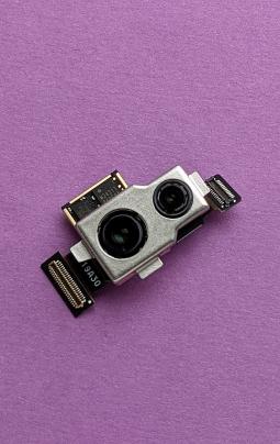 Камера основная Motorola Moto G7 Plus