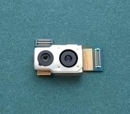Камера Motorola Moto Z3 Play основная
