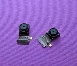 Камера фронтальная Motorola Moto G4 Plus