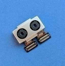 Камера Motorola Moto G5s Plus основная