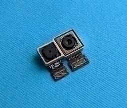 Камера Motorola Moto G6 основная