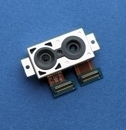 Камера Motorola Moto X4 основная