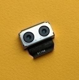 Камера Motorola Moto Z3 основная