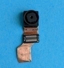 Камера Motorola Moto G5 фронтальная