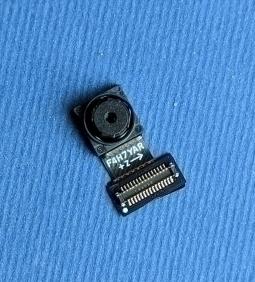 Камера Motorola Moto G7 фронтальная