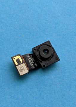 Камера фронтальная Motorola Moto G7 Plus