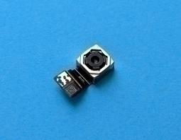 Камера Motorola Moto E5 основная