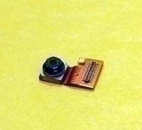 Камера Motorola Moto X2 фронтальная