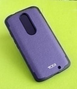 Чехол Motorola Droid Turbo 2 Tumi Co-Mold