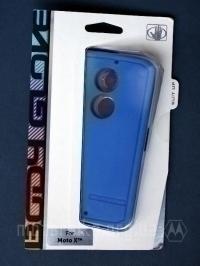 Чехол Motorola Moto X2 Body Glove - изображение 7