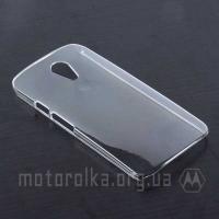 Чехол Motorola Moto G2 hard shell