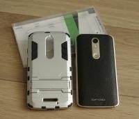 Чехол Motorola Droid Turbo 2 / Moto X Force Honor - изображение 2