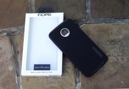 Чехол Motorola Moto Z2 Incipio - изображение 3