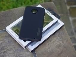 Чехол Motorola Moto Z2 Incipio - изображение 6