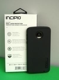Чехол Motorola Moto Z Incipio DualPro - изображение 3