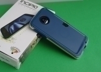 Чехол Motorola Moto Z Incipio Performance Series - изображение 2